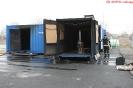 Dräger Realbrandausbildung FTS 8000