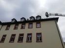 04.06.2021, B2:Dach/Treppe, Dachstuhlbrand, Geithain