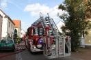 21.08.2021, B2:Gebäude, Wohnungsbrand, Böhlen