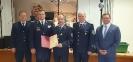 150 Jahre Feuerwehr Colditz - Auszeichnungen